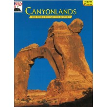 Canyonlands - The Story Behind the Scenery