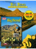 Big Bend Book/DVD Combo