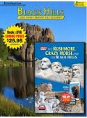 Black Hills Book/DVD Combo