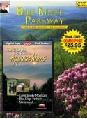 Blue Ridge Parkway-Appalachians Book/DVD Combo