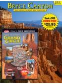 Bryce Canyon, Grand Circle Book/DVD Combo