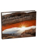Chasing Light: An Exploration of the American Landscape, by Frank Lee Ruggles, Hardcover Book
