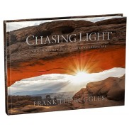 Chasing Light Book