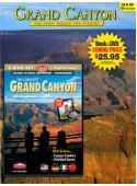 Grand Canyon Book/DVD Combo