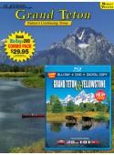 Grand Teton IP Book/ Blu-ray Combo