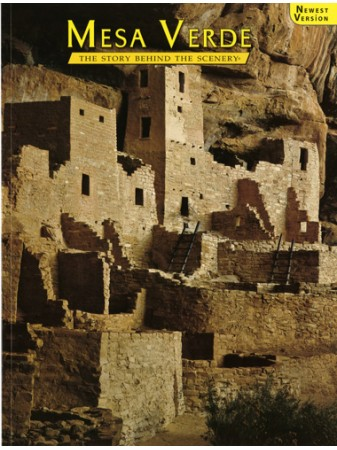Mesa Verde - The Story Behind the Scenery
