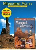 Monument Valley Book/DVD Combo