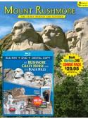 Mount Rushmore Book/Blu-ray Combo