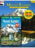 Mount Rainier Book/DVD Combo