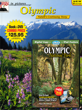 Olympic Book/DVD Combo