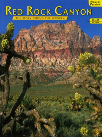 Red Rock Canyon - The Story Behind the Scenery