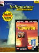 Yellowstone IP Book/DVD Combo