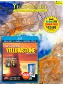 Yellowstone Book/Blu-ray Combo