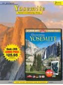Yosemite IP Book/DVD Combo