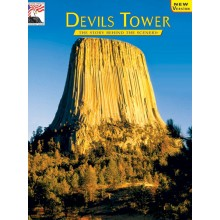 Devils Tower - The Story Behind the Scenery