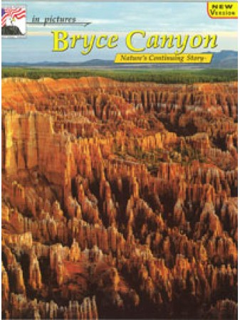 Bryce Canyon - In Pictures - FRENCH Translation Insert