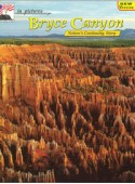 Bryce Canyon - In Pictures - JAPANESE Translation Insert
