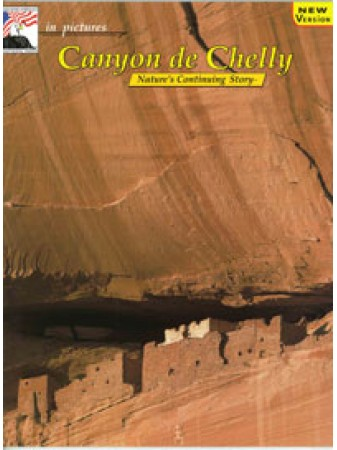 Canyon de Chelly - In Pictures - FRENCH Translation Insert
